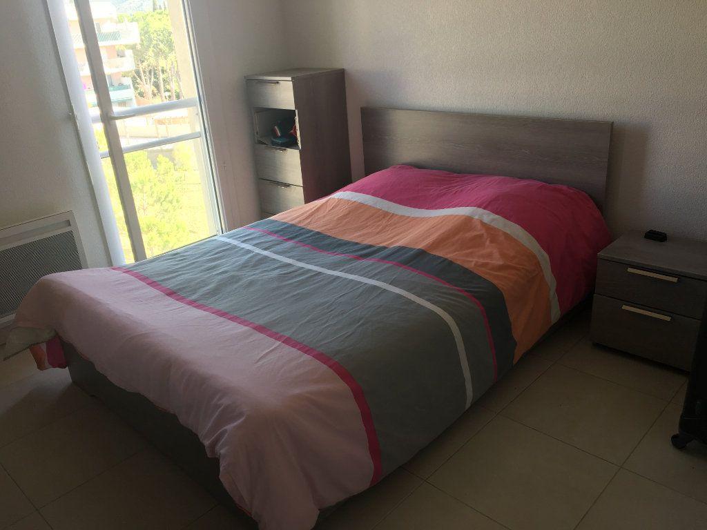 Appartement à louer 2 35.34m2 à Carros vignette-11