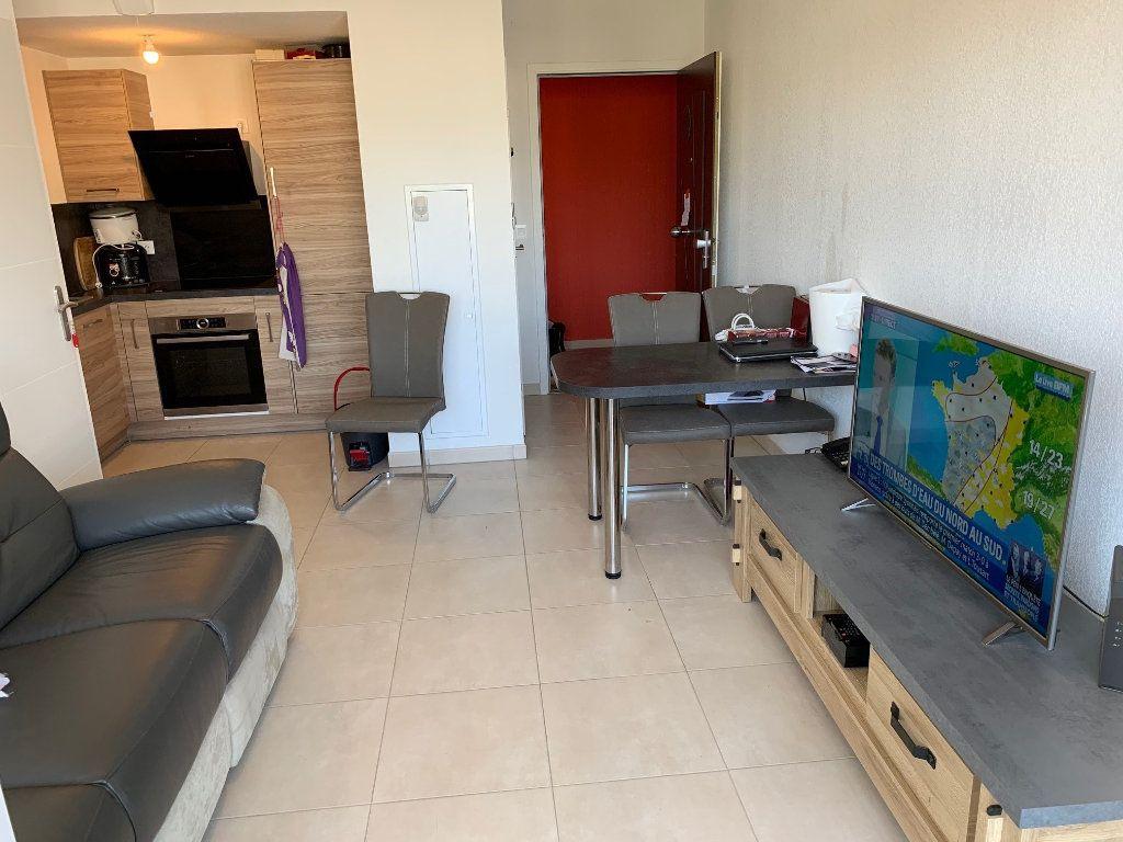 Appartement à louer 2 35.34m2 à Carros vignette-14
