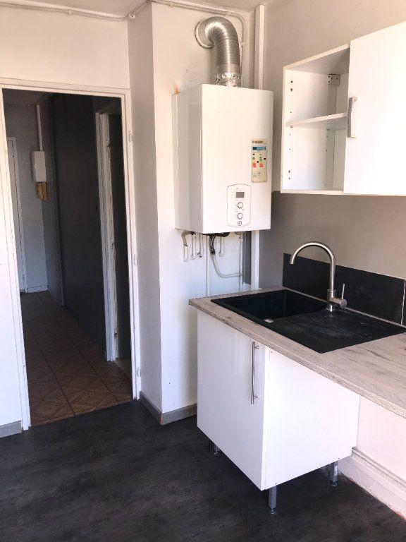 Appartement à louer 2 47m2 à Carros vignette-6