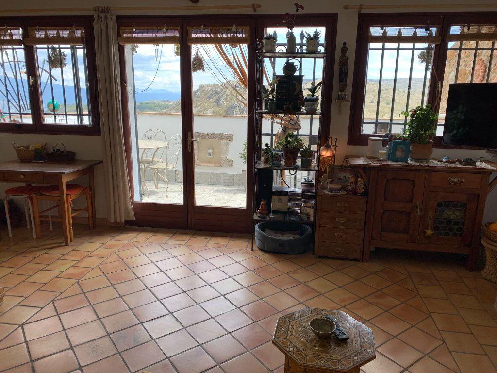Maison à vendre 3 62m2 à Bézaudun-les-Alpes vignette-4