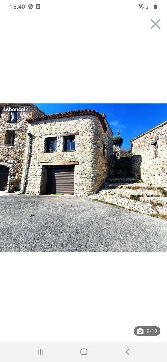 Maison à vendre 3 62m2 à Bézaudun-les-Alpes vignette-13