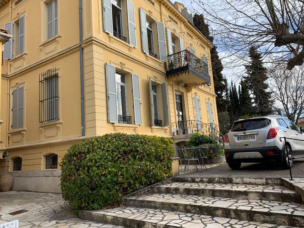 Maison à vendre 19 618m2 à Grasse vignette-5