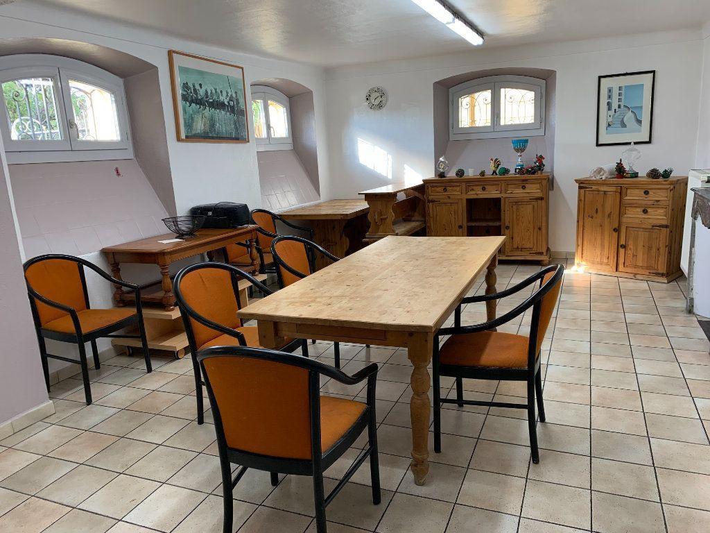 Maison à vendre 19 618m2 à Grasse vignette-14