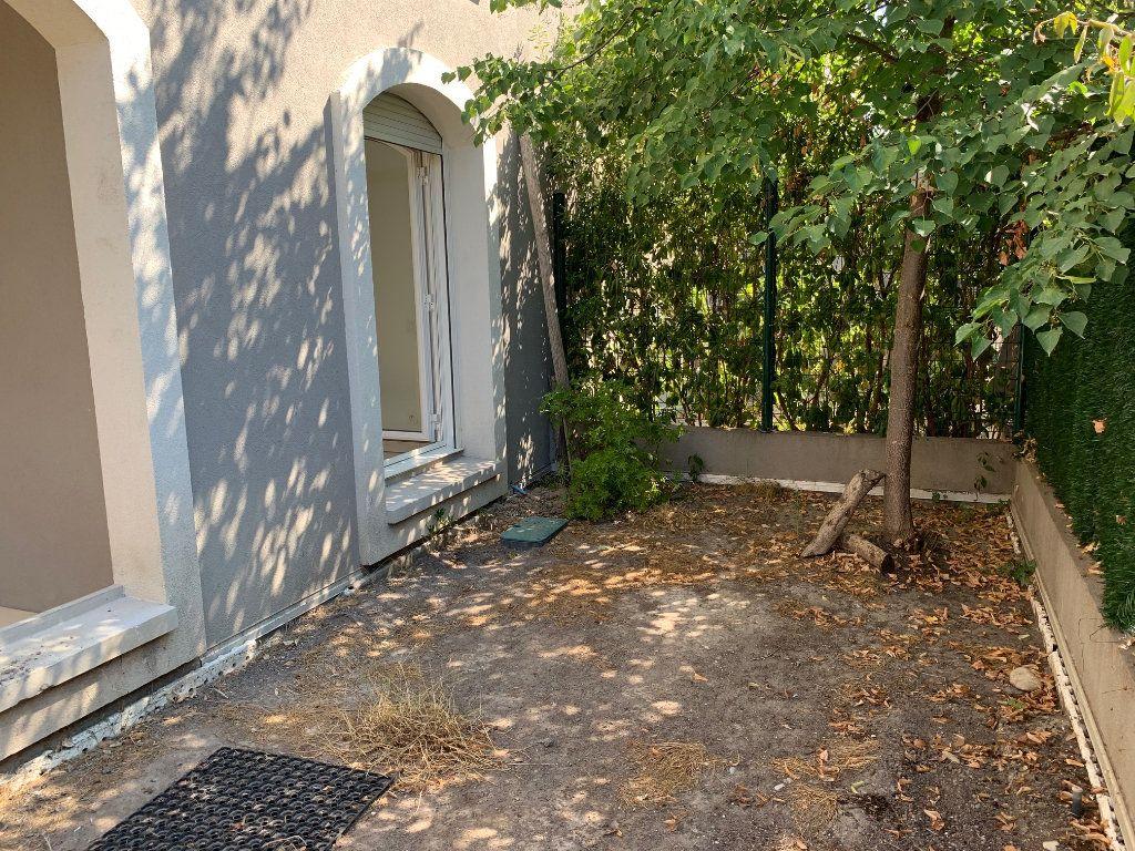 Appartement à louer 2 40.26m2 à La Colle-sur-Loup vignette-1