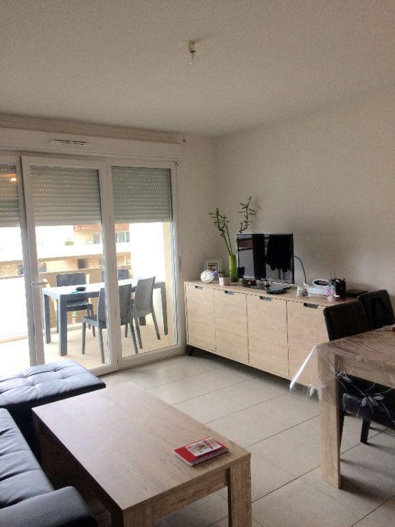 Appartement à louer 2 41m2 à Carros vignette-1