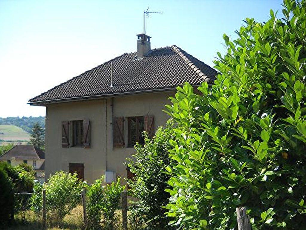 Maison à vendre 4 90m2 à Chassignieu vignette-1