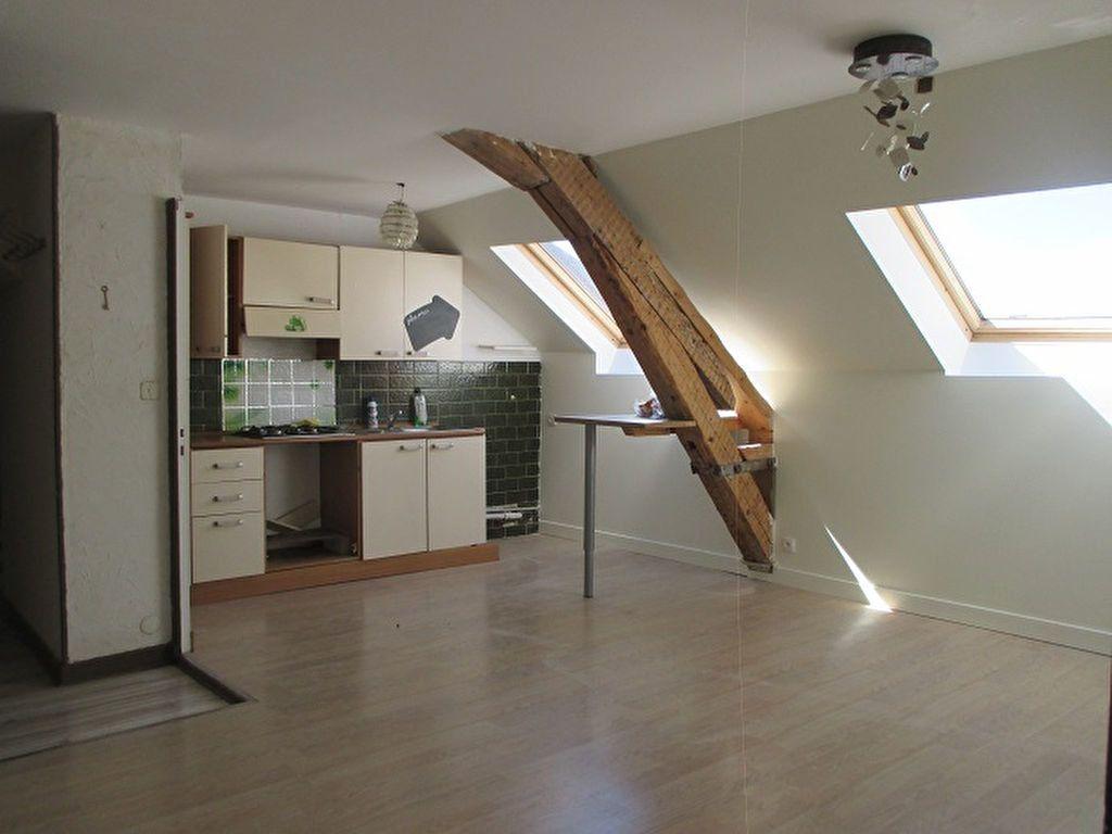 Appartement à vendre 3 58.13m2 à Saint-Laurent-du-Pont vignette-1