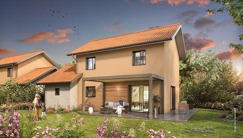 Maison à vendre 4 92.43m2 à Saint-Laurent-du-Pont vignette-1