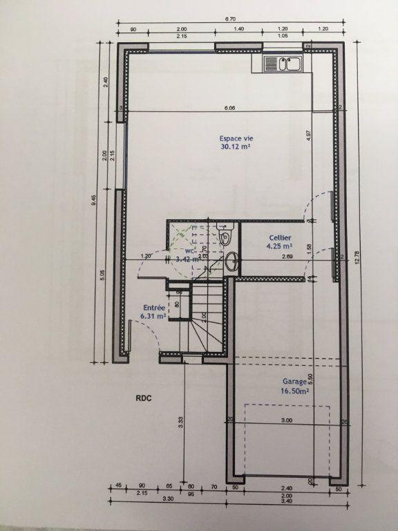 Maison à vendre 4 92.43m2 à Saint-Laurent-du-Pont vignette-2
