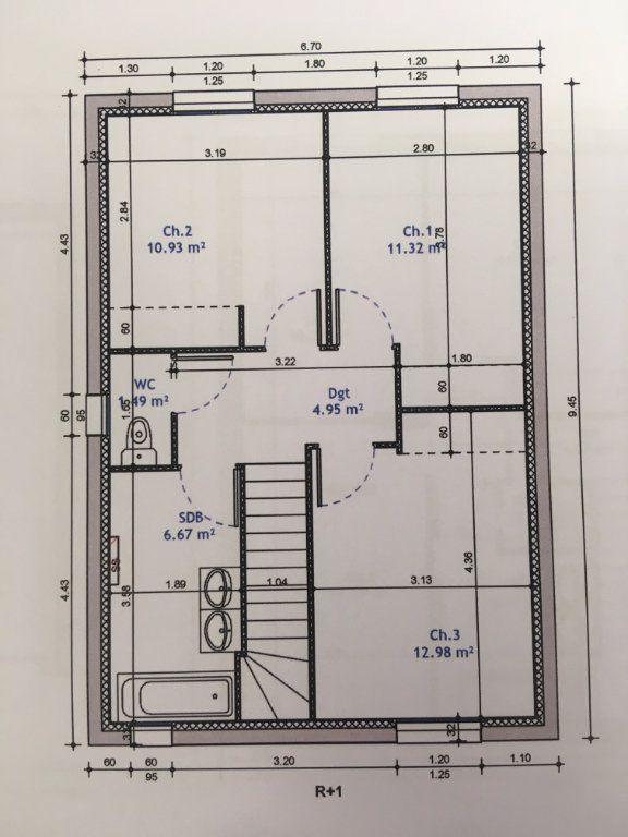 Maison à vendre 4 92.43m2 à Saint-Laurent-du-Pont vignette-3