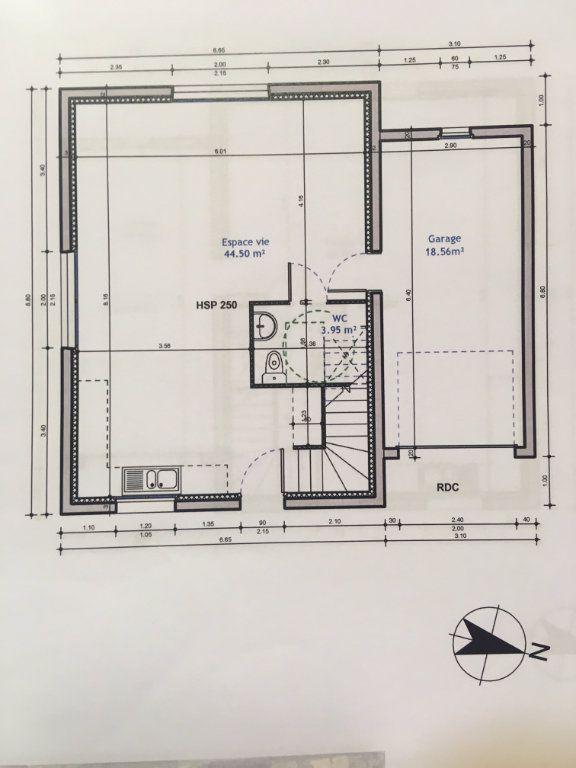 Maison à vendre 4 92.97m2 à Saint-Laurent-du-Pont vignette-4