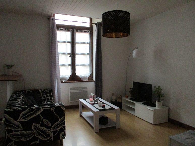 Appartement à louer 2 48.97m2 à Saint-Laurent-du-Pont vignette-3