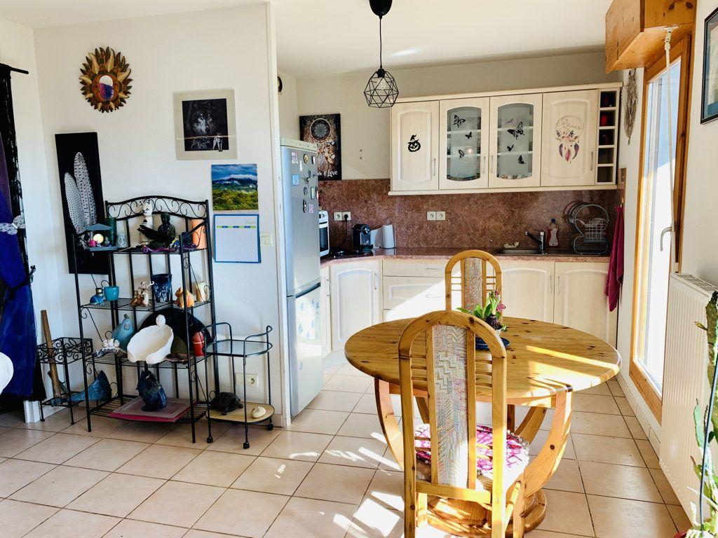Appartement à vendre 2 45.58m2 à Apprieu vignette-1