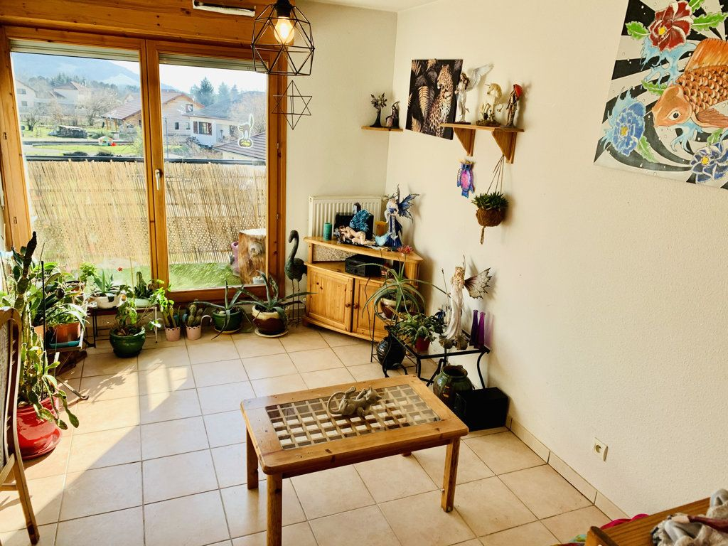 Appartement à vendre 2 45.58m2 à Apprieu vignette-2
