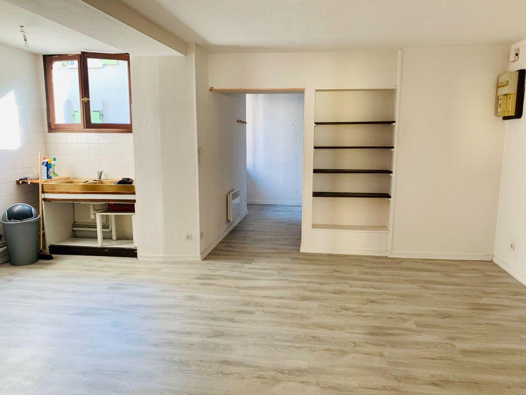 Appartement à vendre 2 51m2 à Saint-Laurent-du-Pont vignette-2