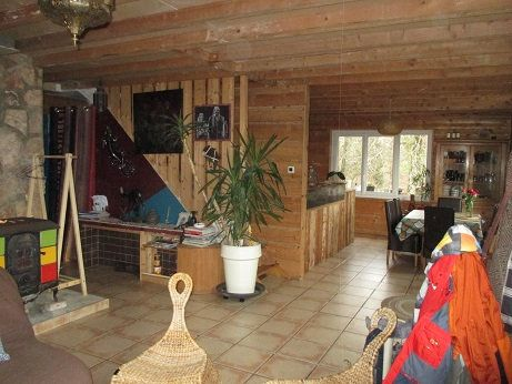 Maison à vendre 5 95m2 à Saint-Christophe-sur-Guiers vignette-2