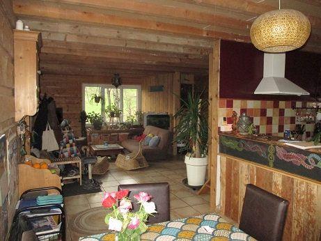 Maison à vendre 5 95m2 à Saint-Christophe-sur-Guiers vignette-3