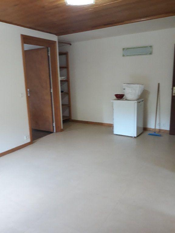 Appartement à louer 2 43.55m2 à Saint-Pierre-d'Entremont Isère vignette-3