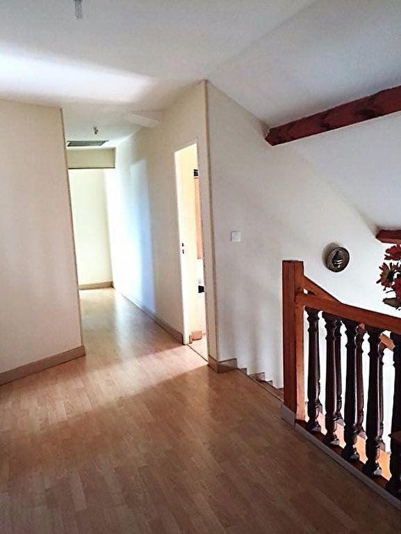 Maison à vendre 8 210m2 à Crissey vignette-2