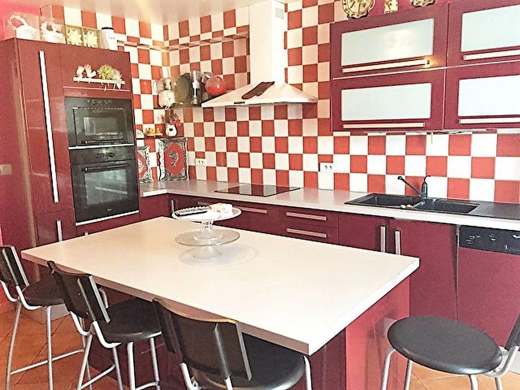 Maison à vendre 8 210m2 à Crissey vignette-3
