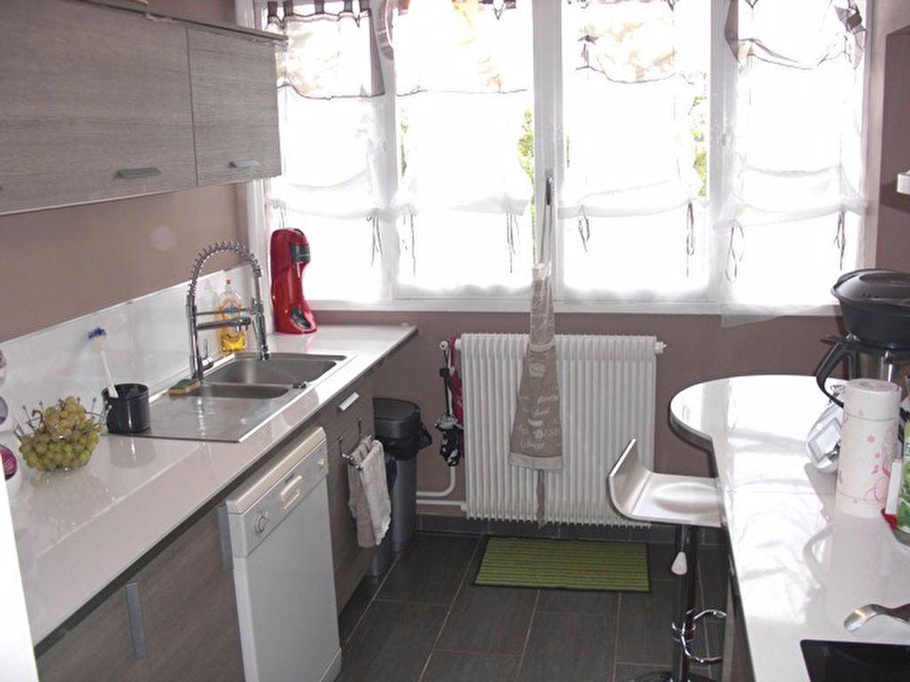 Appartement à vendre 3 60m2 à Chalon-sur-Saône vignette-2