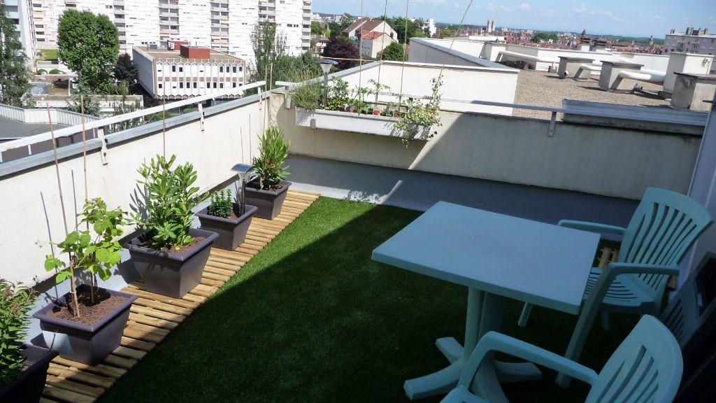 Appartement à vendre 5 100m2 à Chalon-sur-Saône vignette-1