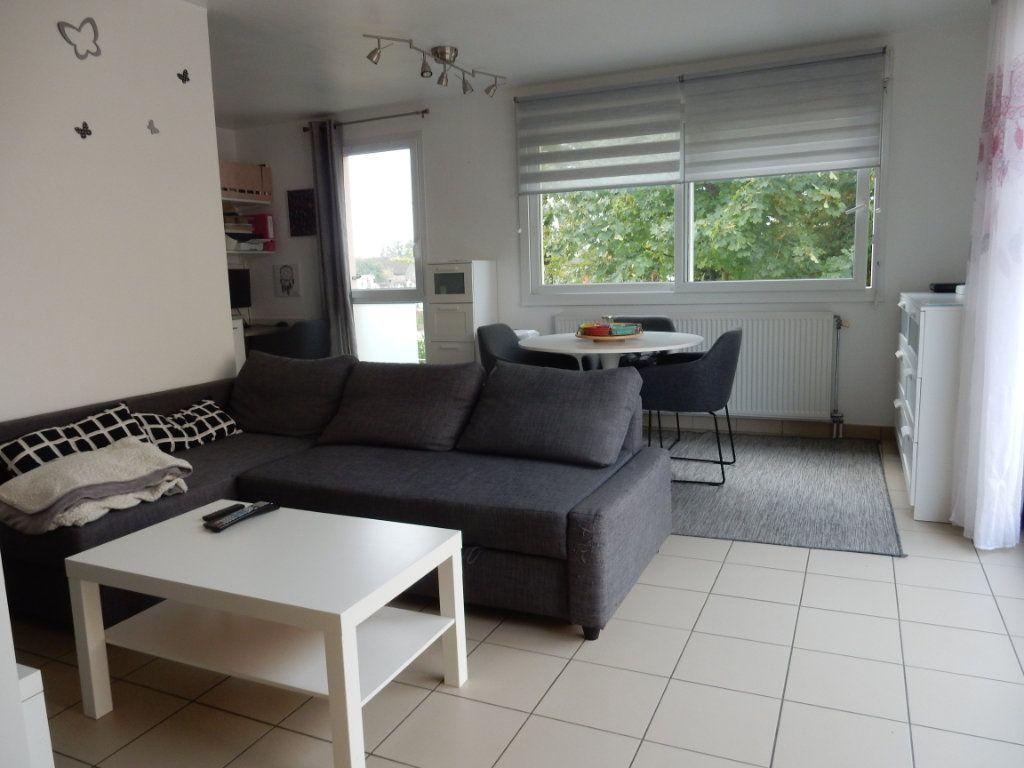 Appartement à vendre 3 67m2 à Saint-Rémy vignette-2