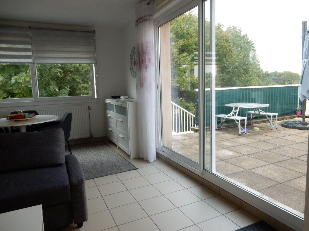 Appartement à vendre 3 67m2 à Saint-Rémy vignette-4