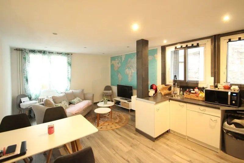 Appartement à vendre 3 68m2 à Chalon-sur-Saône vignette-2