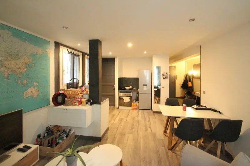Appartement à vendre 3 68m2 à Chalon-sur-Saône vignette-3