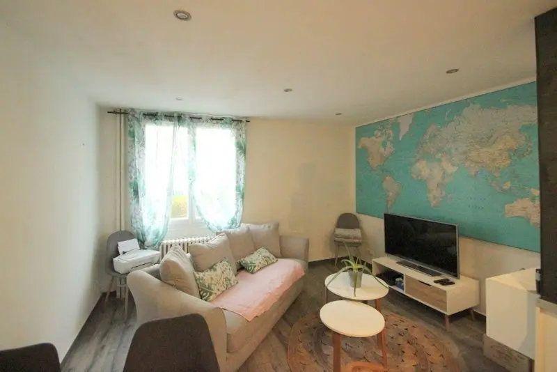 Appartement à vendre 3 68m2 à Chalon-sur-Saône vignette-5