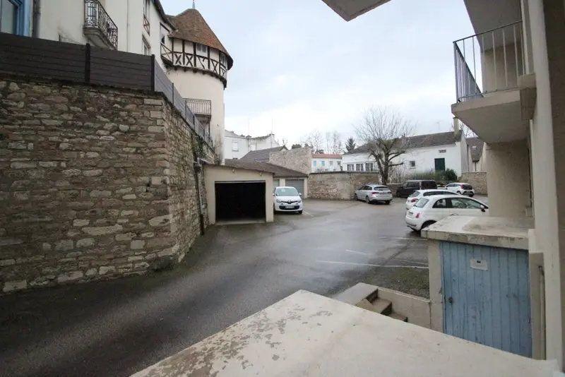 Appartement à vendre 3 68m2 à Chalon-sur-Saône vignette-9