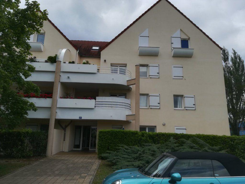 Appartement à vendre 5 142m2 à Chalon-sur-Saône vignette-6