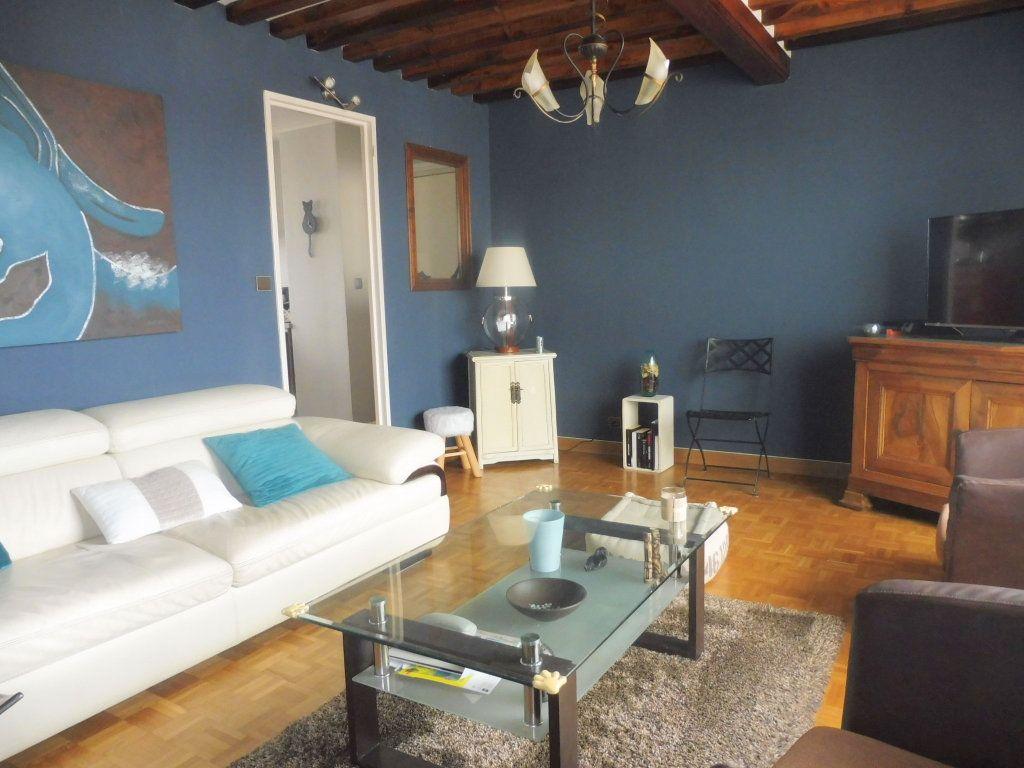 Appartement à vendre 5 75m2 à Chalon-sur-Saône vignette-6