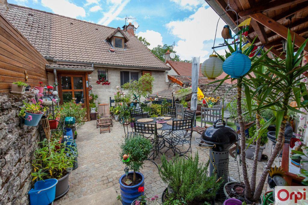 Maison à vendre 7 150m2 à Mercurey vignette-1