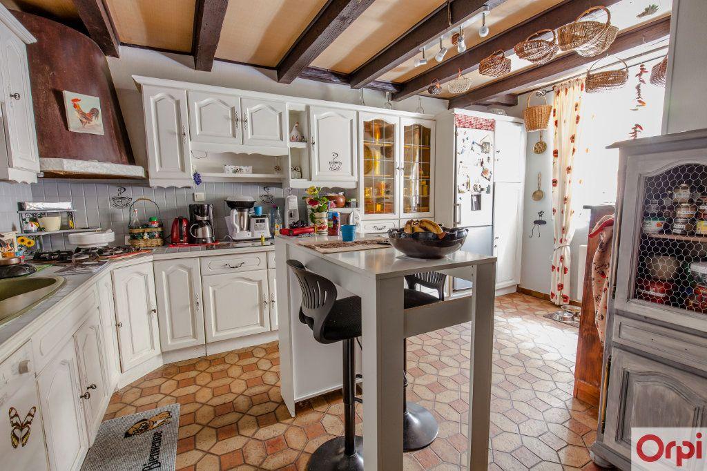Maison à vendre 7 150m2 à Mercurey vignette-2