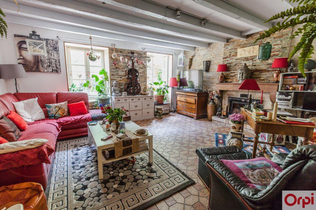 Maison à vendre 7 150m2 à Mercurey vignette-4