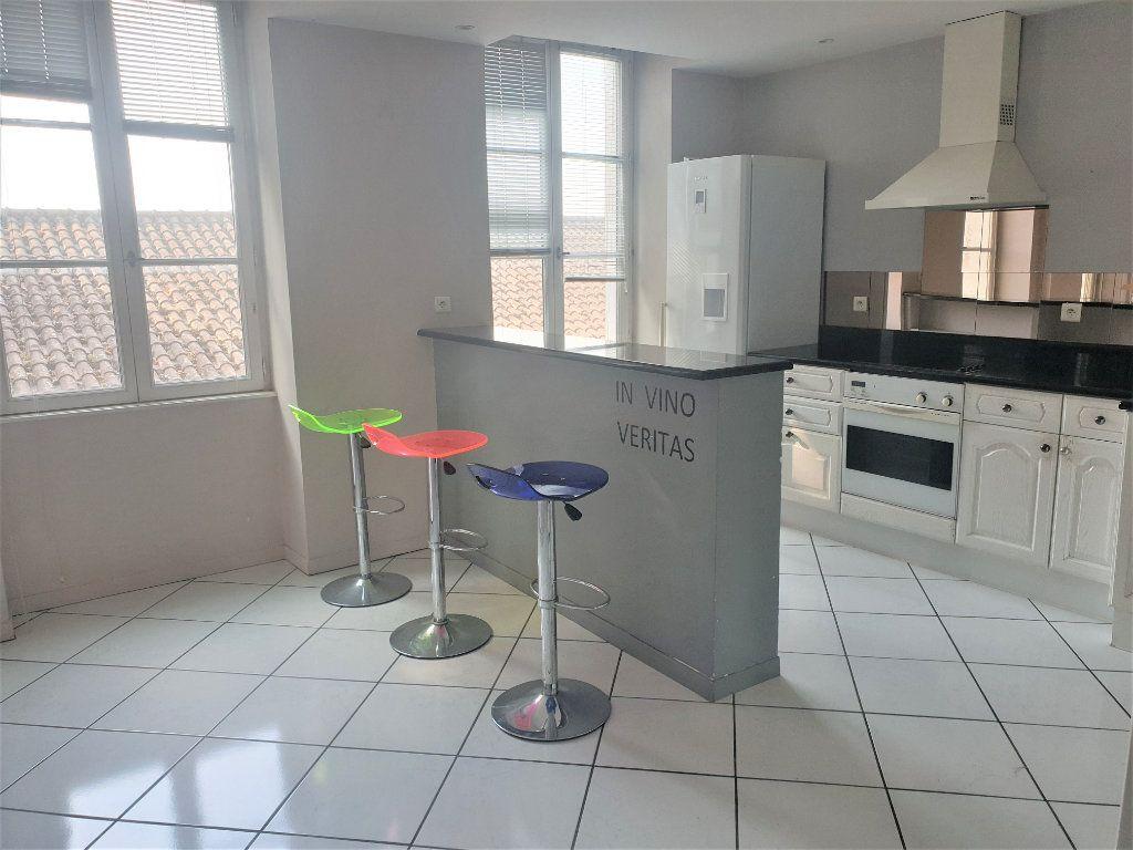 Appartement à vendre 3 76m2 à Chalon-sur-Saône vignette-2