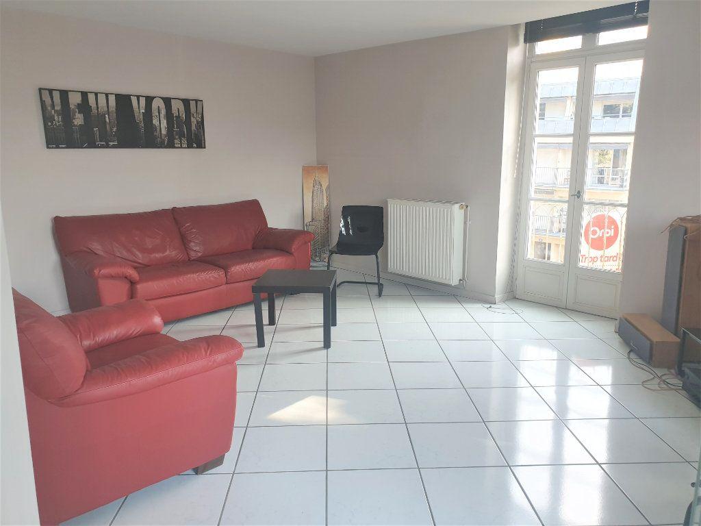 Appartement à vendre 3 76m2 à Chalon-sur-Saône vignette-3