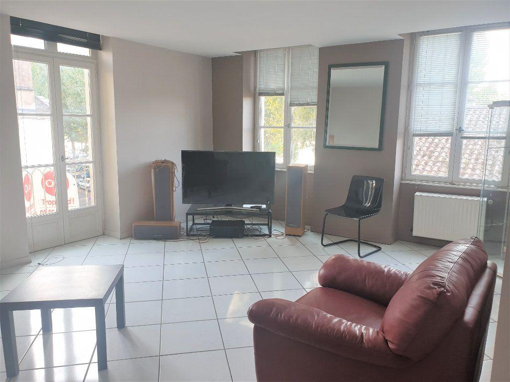 Appartement à vendre 3 76m2 à Chalon-sur-Saône vignette-10