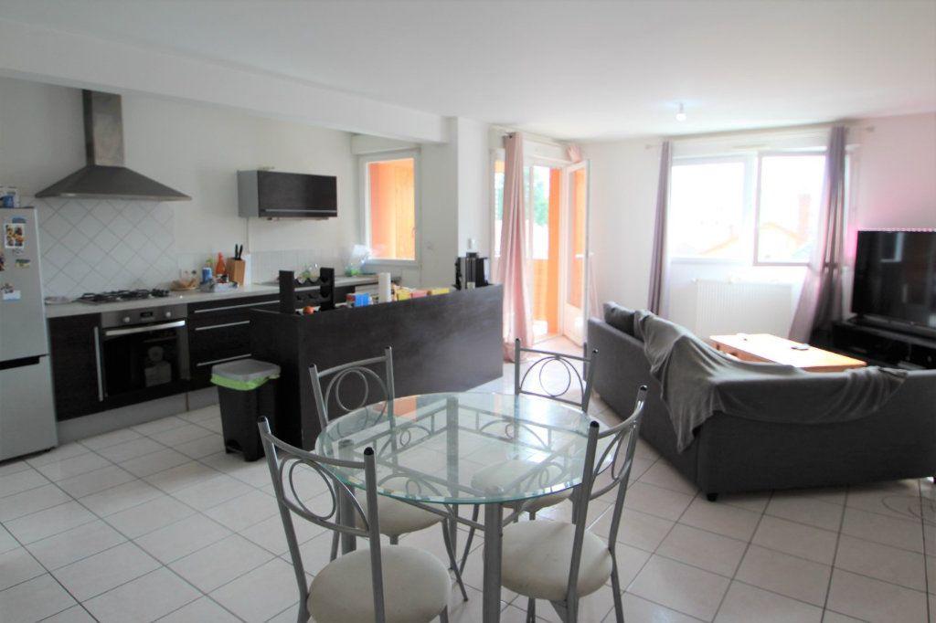Appartement à vendre 3 82m2 à Chalon-sur-Saône vignette-1