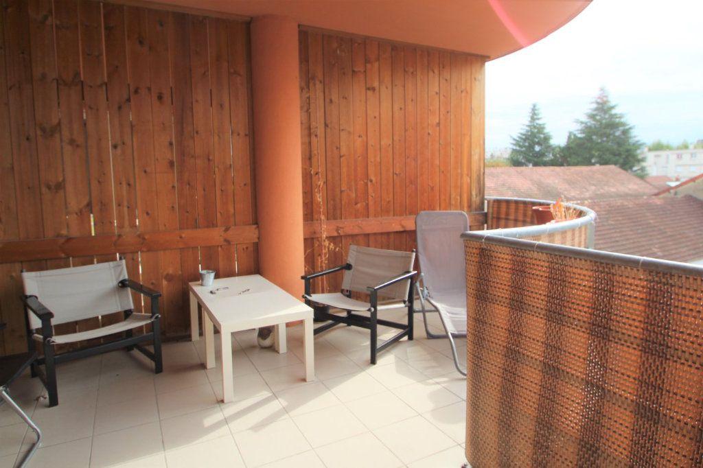 Appartement à vendre 3 82m2 à Chalon-sur-Saône vignette-2
