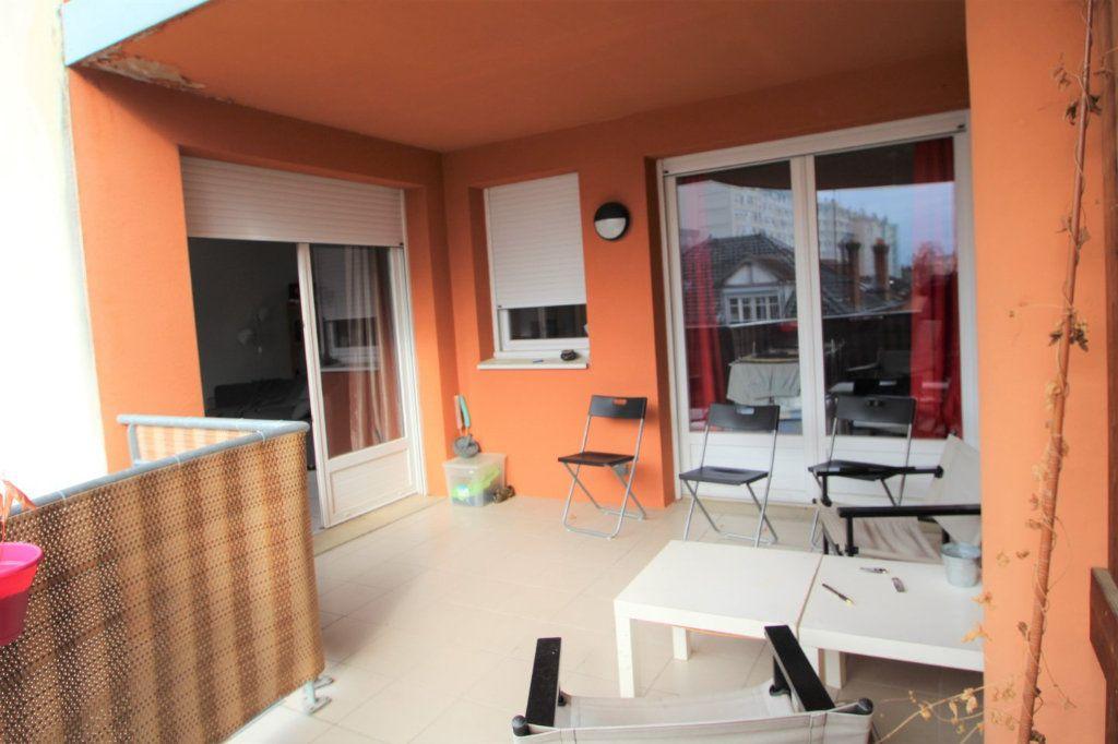 Appartement à vendre 3 82m2 à Chalon-sur-Saône vignette-3