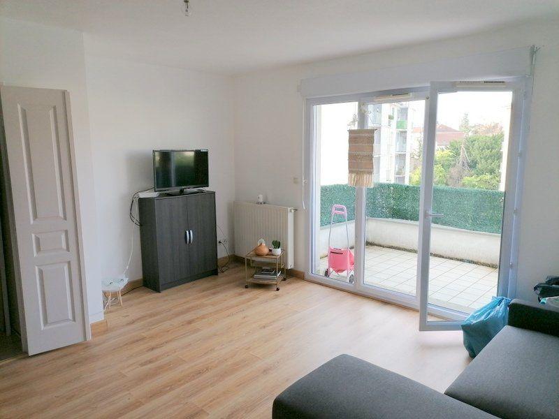 Appartement à vendre 2 55m2 à Chalon-sur-Saône vignette-3