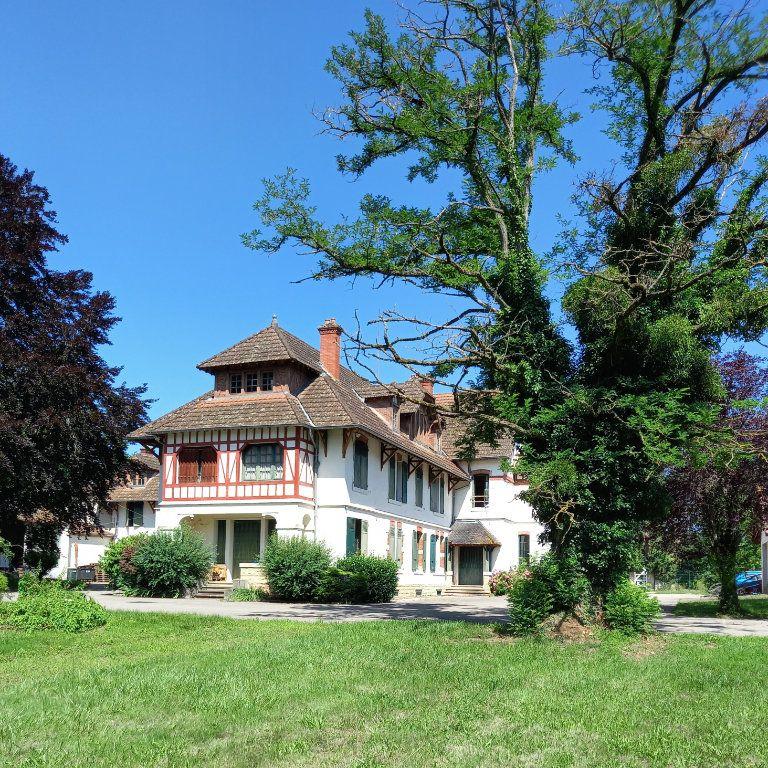 Maison à vendre 0 1361m2 à La Charmée vignette-1