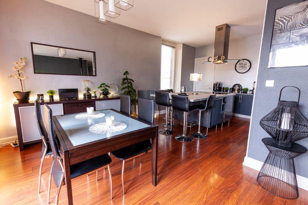 Maison à vendre 13 380m2 à Chalon-sur-Saône vignette-3