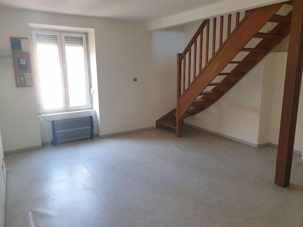 Appartement à vendre 3 46m2 à Chalon-sur-Saône vignette-2