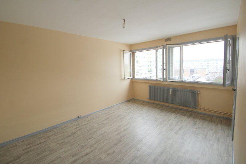 Appartement à vendre 1 30m2 à Chalon-sur-Saône vignette-1