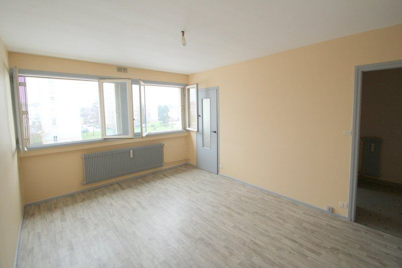 Appartement à vendre 1 30m2 à Chalon-sur-Saône vignette-2