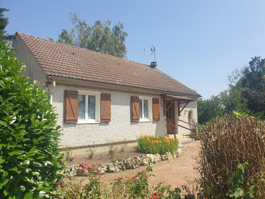 Maison à vendre 5 85m2 à La Loyère vignette-1